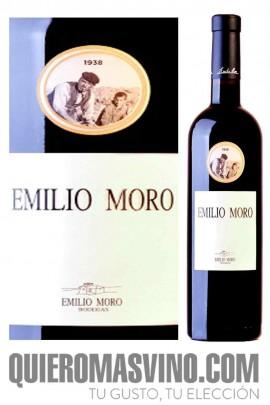 Emilio Moro 2017