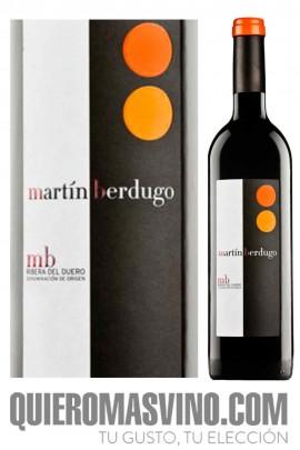 MB de Martín Berdugo 2011