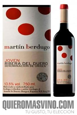 Martín Berdugo Joven 2017