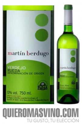 Martín Berdugo Verdejo 2017