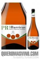 PradoRey PR3 Barricas 2010
