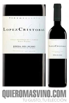 López Cristóbal Reserva 2014