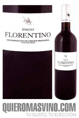 Pago Florentino 2014