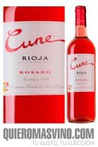 Cune Rosado 2017