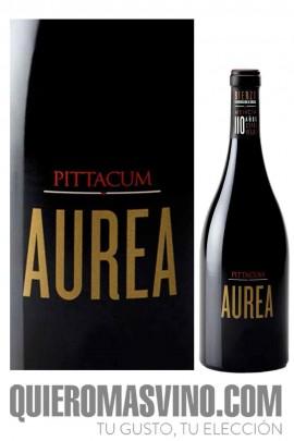 Pittacum Aurea 2011
