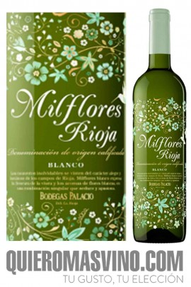Milflores Blanco
