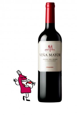 Viña Mayor Crianza 2015