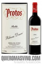 Protos Roble 2018