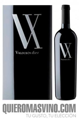 Valdubón X Tercera Edición