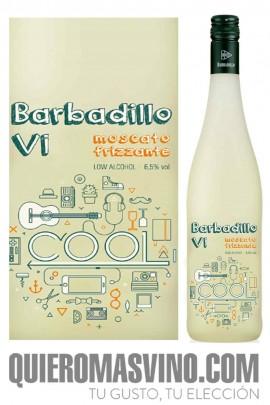 Barbadillo VI Moscato Frizzante
