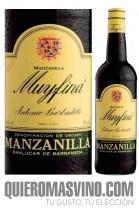 Manzanilla Muy Fina Barbadillo