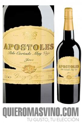 Apóstoles (Medium) Palo Cortado VORS