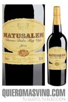 Matusalem (Cream) Oloroso dulce VORS