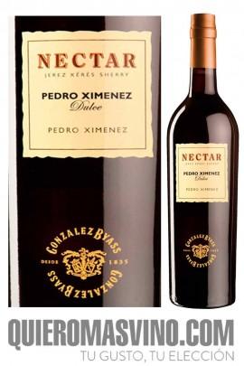 Néctar Pedro Ximénez