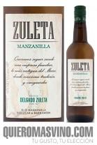 Manzanilla Zuleta