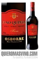 Fino Quinta de Osborne