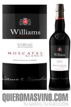 Moscatel Willians