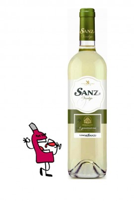 Sanz Verdejo 2017