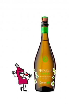 Codornew Frizz 5.5 Verdejo