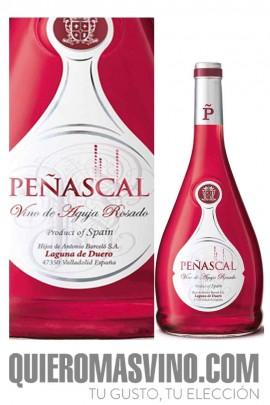 Peñascal Rosado