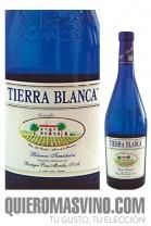 Tierra Blanca, Semidulce de Jerez