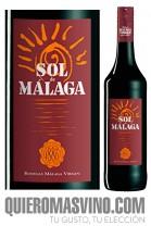 Sol de Málaga