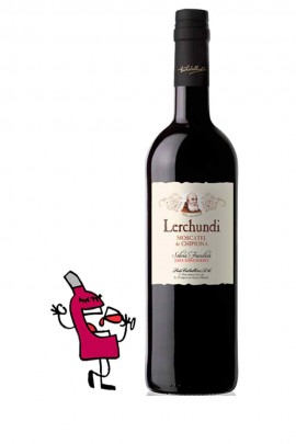 Lerchundi Moscatel de Chipiona