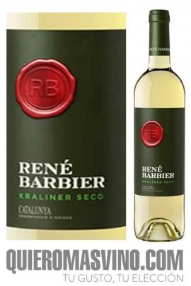 René Barbier Kraliner Seco