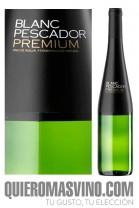 Blanc Pescador Premium Aguja