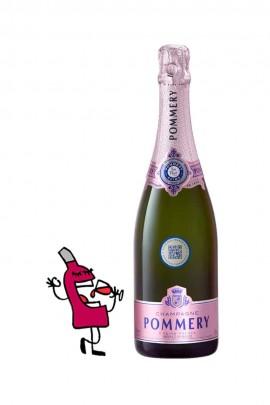 Pommery Brut Rose