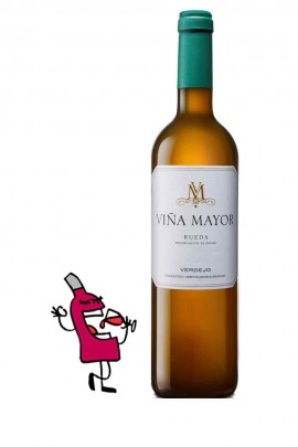 Viña Mayor Verdejo
