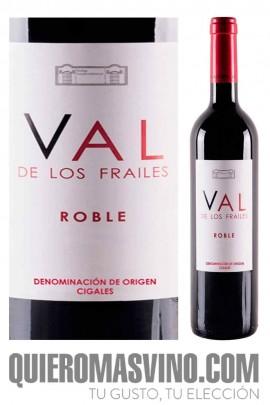 Valdelosfrailes Roble