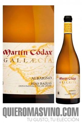 Martín Códax Gallaecia