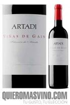 Artadi Viñas de Gain 2016
