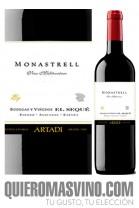 Monastrell By El Sequé