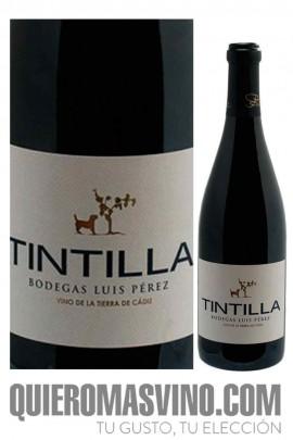 Luís Pérez Tintilla