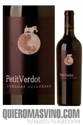 Luís Pérez Petit Verdot