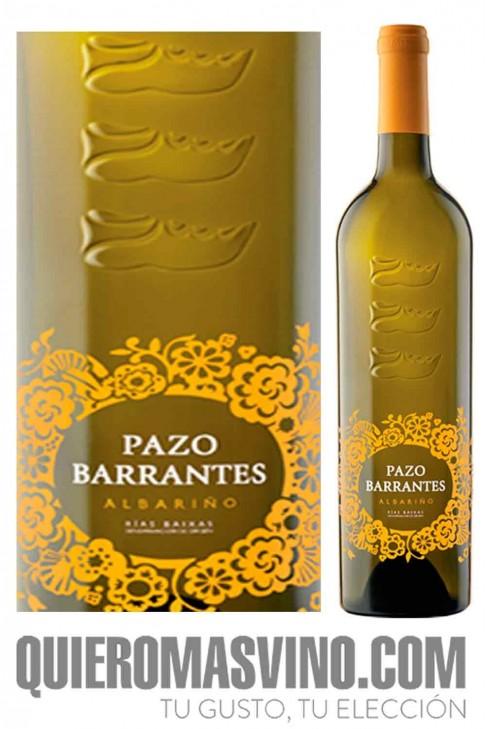 Pazo Barrantes 2017