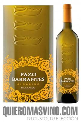 Pazo Barrantes 2018