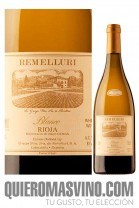 Remelluri Blanco 2014