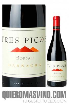 Borsao 3 Picos 2016