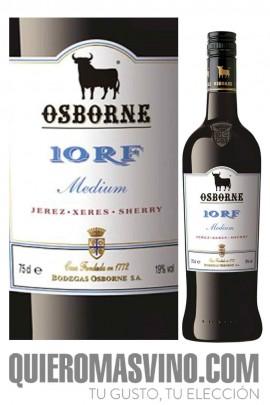 Osborne 10RF