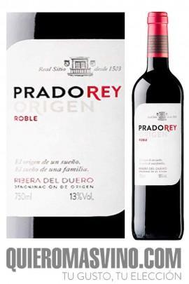 PradoRey Origen Roble 2017