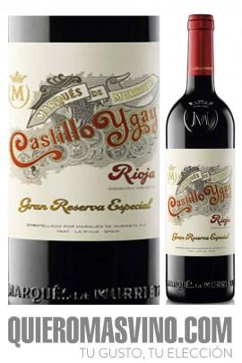 Castillo Ygay 2007 Gran Reserva