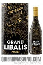 Grand Libalis Muscat
