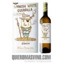 Spanish White Guerrilla Albariño