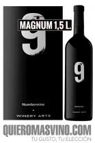 Número Nueve MAGNUM 1,50 L
