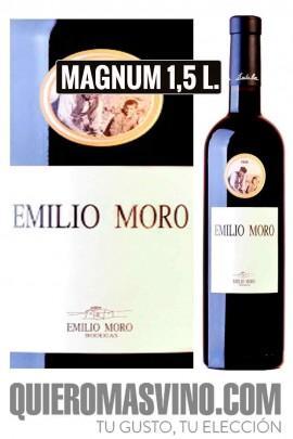 Emilio Moro MAGNUM 1,50 L