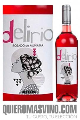 Delirio Rosado