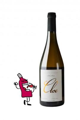 Cloe Chardonnay, blanco de Ronda